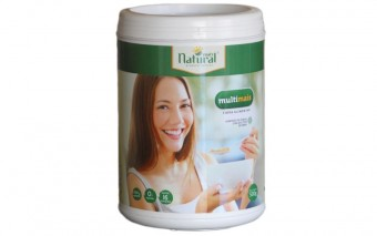 MULTIMAIS 500G MAIS NATURAL