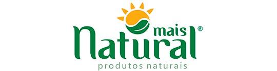 Mais Natural - Produtos naturais